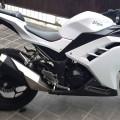 Kawasaki Ninja 250 Fi 2013 Istimewa