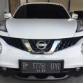 NISSAN Juke 1.5L RX CVT | Putih | 2015 | New Edition