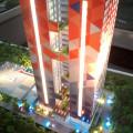 Apartemen di jantung kota BANDUNG Murah, Dekat Area Kampus Dan Pusat pemerintahan.