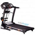 Treadmill Elektrik F 2938 Multifungsi, Menurunkan Berat Badan Jadi Lebih Cepat.