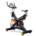 Sepeda Statis New spinning bike F 4000 Spesifikasi Lebih tinggi harga Lebih Murah.