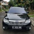 Subaru Forrester 2011 2.0 A/T Black