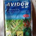 Avidor 25WP Insektisida 100gr