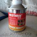 Meothrin 50EC 100ml Insektisida & Akarisida
