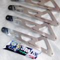 Exhaust hanger stenlist CBR250RR
