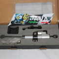 Stabilizer Stang Ride it ninja 250 Silver (2)