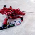 Underbon Nui Monster Honda CB150