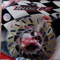 Disc piringan Ninja 250 Ride It (gold,red,silver)