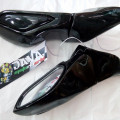 Spion Nmax black