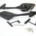 Spion r25 for Yamaha Nmax Carbon / spion r25 nmax carbon