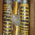 Shock Tabung Ride It Yamaha Nmax, Gold