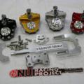Pelindung knalpot / Frame slider knalpot VND full CNC