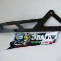 Exhaust hanger Agna Inspire Honda CBR 250RR