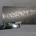 Cover Radiator Enpetech Prosport Kawasaki ER6N