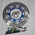 Disc depan PSM R15 blue