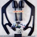 Frame slider Ninja 250 Fi,Z 1