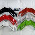 Winglet lengkap ninja 250