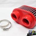 BMC Air Filter Yamaha Double open R25,MT25