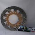 Disc Depan Delkevic gold Ninja 250FI,Z,R