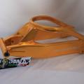 Swingarm Delkevic Gold Ninja 250-300