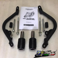 Pelindung Fairing/Frame Slider Honda CBR250RR AGNA