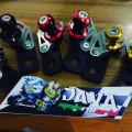 Standhook Braced include jalu paddock Agna inspire CBR 250RR