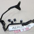 Bracket Plat Nomor Depan Aerox 155/xmax 250