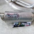 Knalpot Proliner TR1 Full System Ninja 250, CBR 250RR,R25/MT25