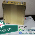 pasang penguat sinyal resmi sertifikasi postel kominfoijin provaider
