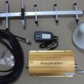 rf 980 gsm signal boster kaliamantan sulawesi semarang bali bandung