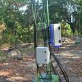penguat sinyal outdor resmi sertifikasi postel  kominfo