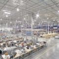 Penguat sinyal HP untuk pabrik.  resmi sertifikasi postel legal