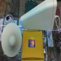 Penguat Sinyal HP untuk Kantor, Rumah Tinggal, Villa, Basement, Gedung, Pertambangan