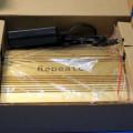 penguat sinyal rf 980 full bar singleband antena 900mhz telkomst