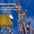 PICO GW TB GWD 20  D  GSM DCS WCDMA selektiv antena resmi postel