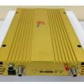 repeater gsm selectiv tripleband telkomsel  sertifikasi