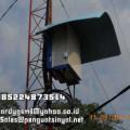 Gsm 3g Antenna repeater Penguat Sinyal GSM Outdoor  GW-TB-GDW-20W-(D)