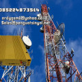 PENGUAT SINYAL 3G HSDPA UMTS WCDMA ALL OPERATOR KALIMANTAN SUMATRA