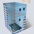 terlaris penguat sinyal gsm kelengkapan isi repeater 3g calltec gw 1500