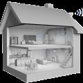 pasang repeater tripleband antena gsm hsdpa umts 4g lte