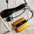 penguat sinyal hp gsm 2g 900 mhz buat operator telkomsel,xl,indosat