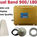 Penguat Sinyal GSM-900-1800 Mhz all operator gsm gprs 2g