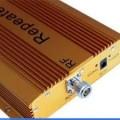 Aksesoris Repeater Penguat Sinyal Handphone GSM 900MHz Dan Antena Yagi