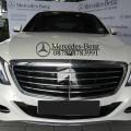 Jual Mercedes Benz S 500 L nik 2017 Dealer ATPM Jakarta Selatan