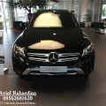 Harga Mercedes Benz GLC 200 Exclusive Line nik 2019