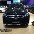Harga Mercedes Benz GLS 400 AMG Line nik 2019