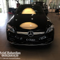 Jual New Mercedes Benz AMG C 43 Coupe tahun 2020