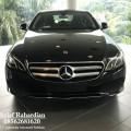 Jual New Mercedes Benz E 200 Avantgarde Line tahun 2020