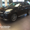 Jual New Mercedes Benz GLE 400 Coupe AMG Line tahun 2020