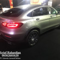 Jual New Mercedes Benz GLC 300 Coupe AMG Line tahun 2020